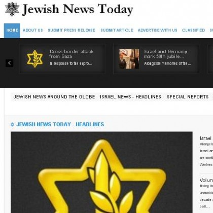 Jewish News Today